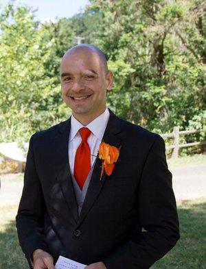Timur Ender Board Member