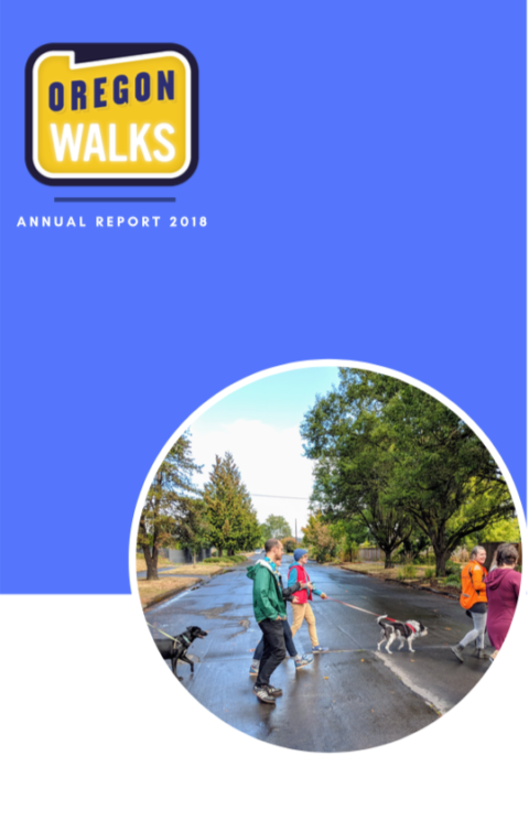 Cover Image of 2018 Annual Report