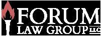 forum law logo